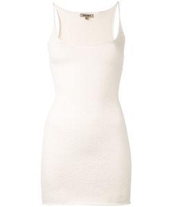 YEEZY | Облегающее Трикотажное Платье