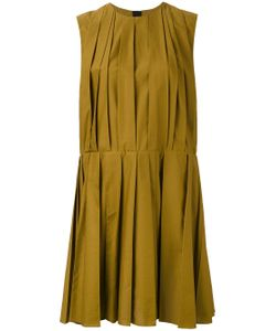 Marni | Pleated Shift Dress
