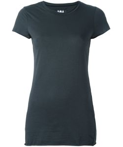 Labo Art | Cap Sleeve T-Shirt 1 Cotton/Spandex/Elastane