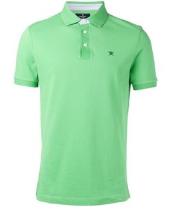 Hackett | Logo Patch Polo Shirt