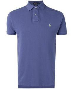 Polo Ralph Lauren | Logo Embroidered Polo Shirt Size Xxl