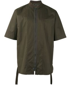 Helmut Lang | Zipped Shirt Size Large