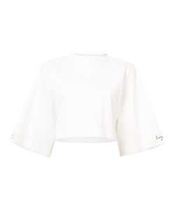 Damir Doma | Tova Crop Top