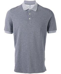 Brunello Cucinelli   Classic Polo Shirt Size Large