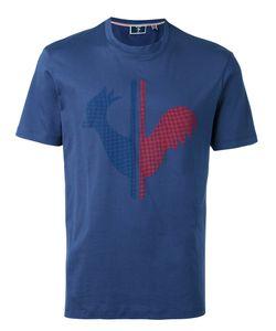 ROSSIGNOL | Logo Print T-Shirt 46
