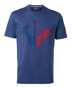 ROSSIGNOL | Logo Print T-Shirt