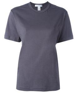 Comme Des Garcons | Comme Des Garçons Shirt Classic T-Shirt Small