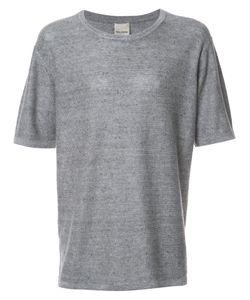 BALDWIN | Plain T-Shirt
