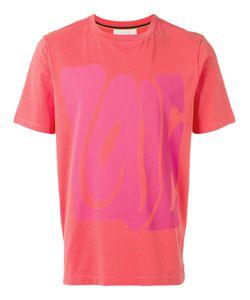 PAUL SMITH LONDON | Love Print T-Shirt Size Xl