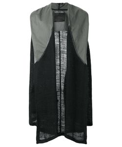 Lost & Found Ria Dunn | Sleeveless Cardigan