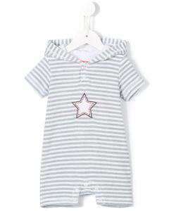 Sunuva | Star Towelling Onesie Infant 9-12 Mth