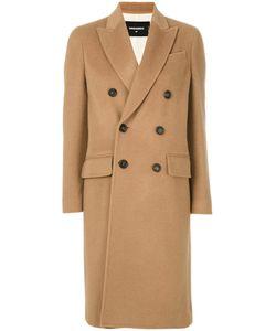 Dsquared2 | Классическое Пальто
