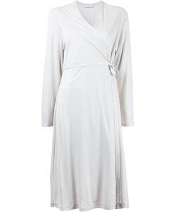 ASTRAET   Платье С Запахом