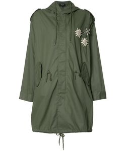 Creatures of the Wind | Jarde Parka Cotton/Swarovski Crystal