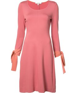 Dorothee Schumacher   Lace Up Sleeves Dress 1 Modal/Polyimide/Polyurethane