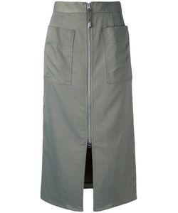 Cityshop | Front Zip Skirt 36