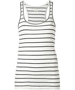 Isabel Marant Étoile | Avien Vest Top Xs Cotton/Linen/Flax