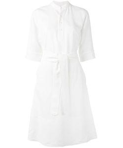 A.P.C. | Tie Waist Dress .