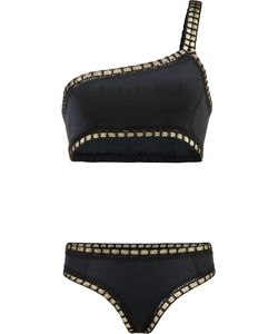 KIINI | Cha Cha Bikini Medium Nylon/Polyester/Spandex/Elastane