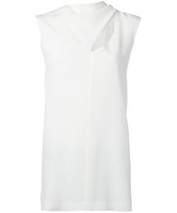SportMax | Nalut Cut-Out Blouse 40