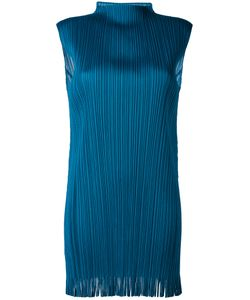 PLEATS PLEASE BY ISSEY MIYAKE | Pleated Long Top