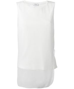 Akris | Laye Tank Top 40 Polyester/Viscose/Silk