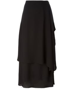 Acne Studios | Draped Skirt Size 36