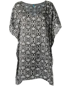 Sub | Printed Beach Dress