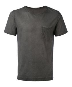 Massimo Alba | Pocketed T-Shirt S