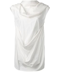 Rick Owens | Draped Top 42 Cotton
