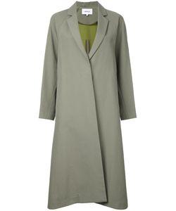 ENFÖLD | Enföld Single Breasted Coat 36 Cotton/Polyester