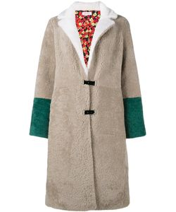 Saks Potts | Shearling Coat 2 Sheep Skin/Shearling/Polyester