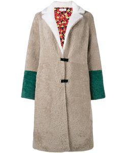 Saks Potts | Shearling Coat 2 Sheep Skin/Shearling/Polyester