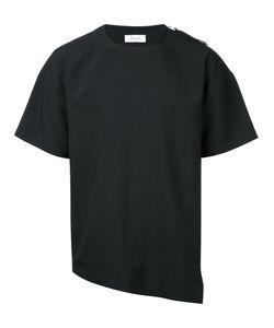 En Route | Zip Trim T-Shirt 1 Polyester