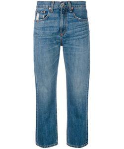 Rag & Bone/Jean | Rag Bone Jean Cropped Jeans