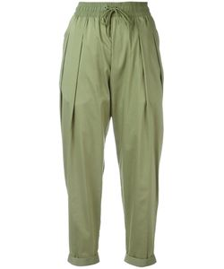 Nike | Loose-Fit Trousers Medium Cotton/Polyester