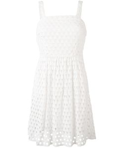Michael Michael Kors | Crochet Knit Dress