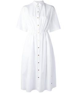 Kenzo | A-Line Shirt Dress Size 38