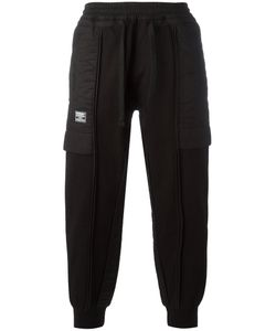 Ktz | Inside Out Joggers Medium Cotton