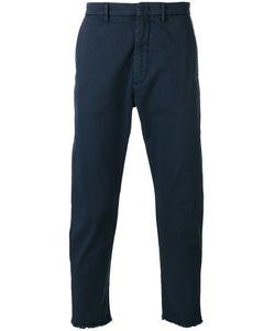 Pence | Baldo Trousers 46 Cotton/Spandex/Elastane