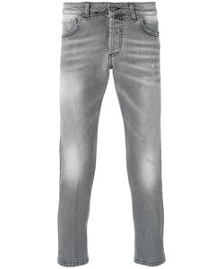 Entre Amis | Cropped Skinny Jeans Size 29
