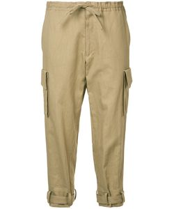 Yohji Yamamoto | Bottom Belt Pants Size 1