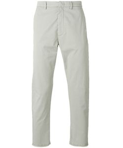 Pence | Frayed Hem Trousers Size 50