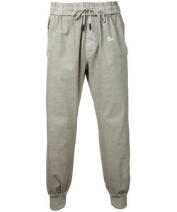 OFF-WHITE | Drawstring Track Pants M