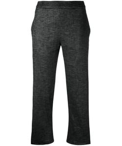 Theory | Cropped Trousers 4