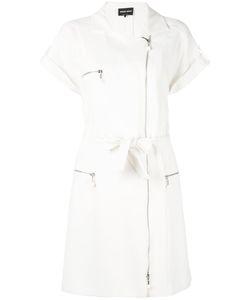 Giorgio Armani | Biker Style Dress Size 38
