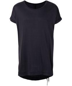 Army Of Me | Plain Long T-Shirt