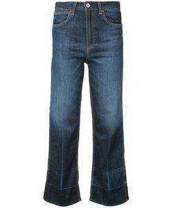 Rag & Bone/Jean | Rag Bone Jean Clermont Bootcut Cropped Jeans