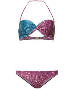 THORSUN | Lo Bikinis Xs Polyester/Spandex/Elastane