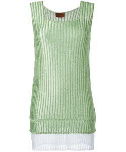 Missoni | Knitted Mini Dress Size 42